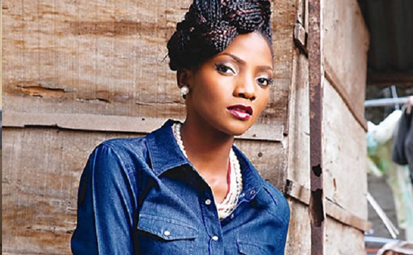 We Must Protect Our Women, Girls From Assault – Singer, Simi