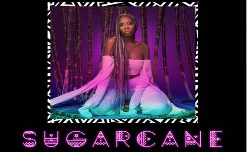 Tiwa Savage releases 'Sugarcane' EP