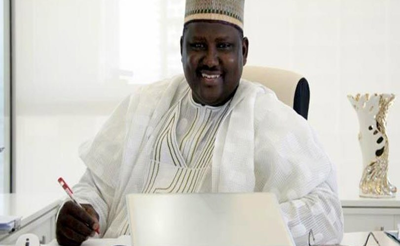 Maina still gets salaries from Nigerian govt – Lawyer