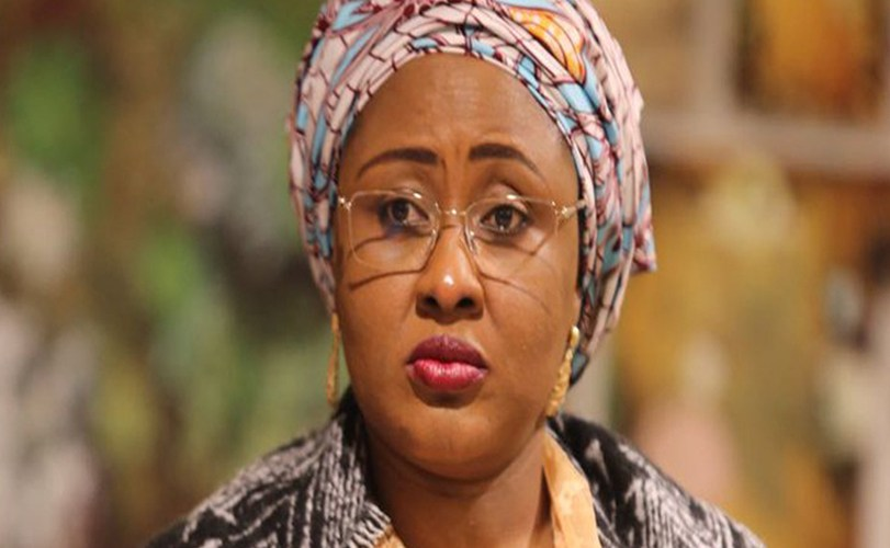 Second term: Appoint more APC members, Aisha pleads