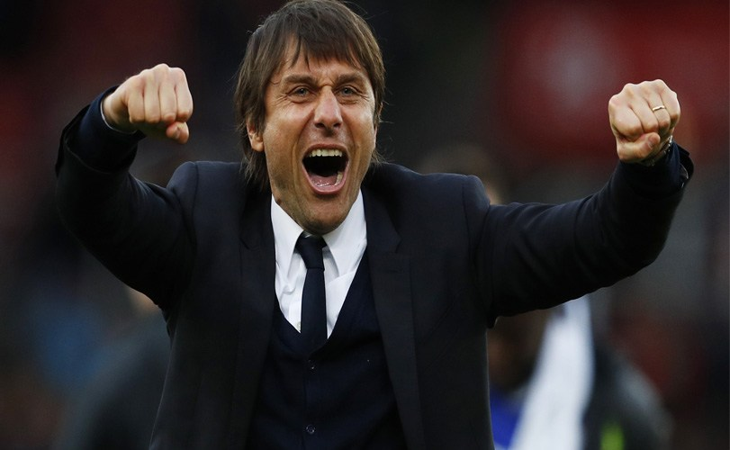 Morata, Hazard, Willian and Pedro all under pressure to get goals for Chelsea – Conte