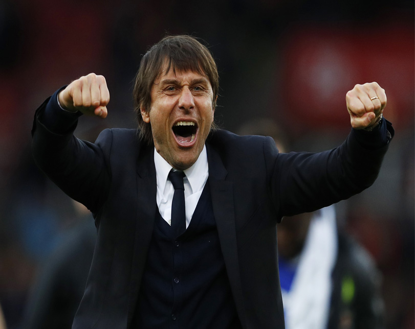 Man Utd vs Chelsea: Conte Insists He Will Leave Chelsea As 'A Hero' Ahead Of FA Cup Final
