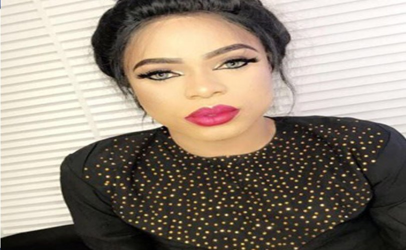 Bobrisky returns to his public Snapchat after Nigerians refused to pay N10k per month