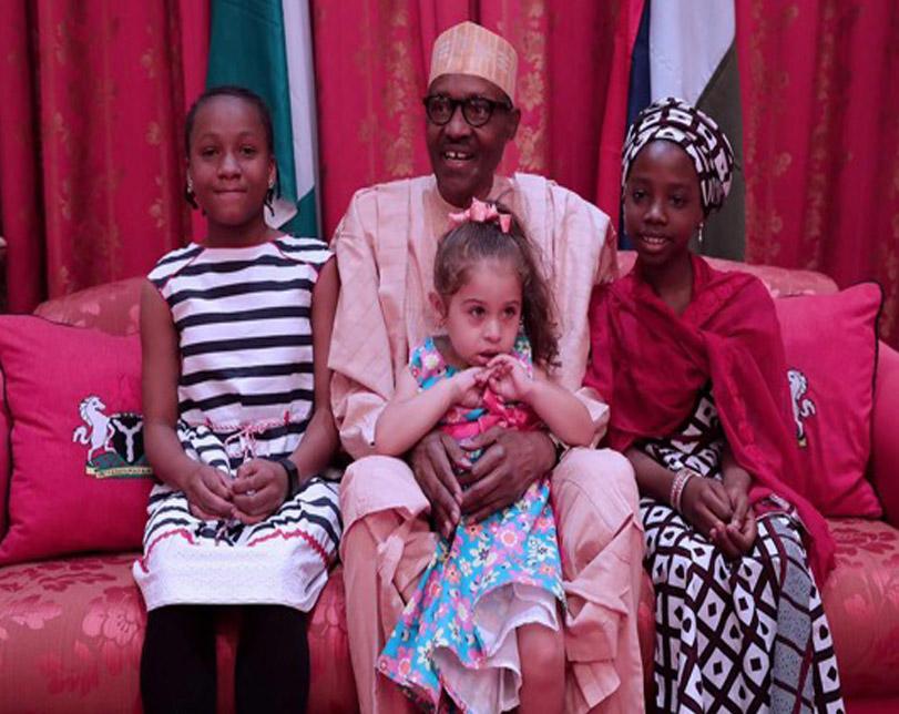 Nigerians react as Keyamo calls Buhari 'friend of the poor'