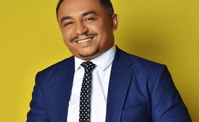 I won't lie, I have prayed for an enemy to die before' – Daddy Freeze writes