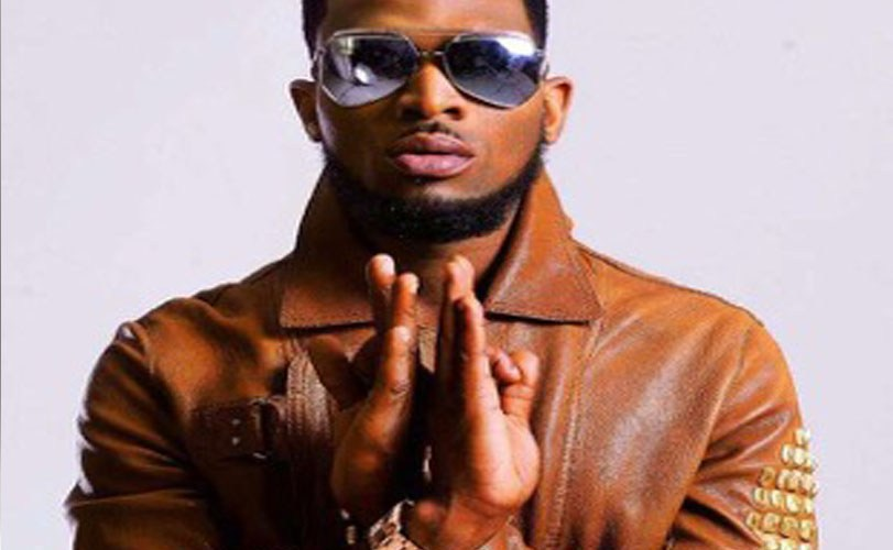 Dbanj talks about how being a father changed him