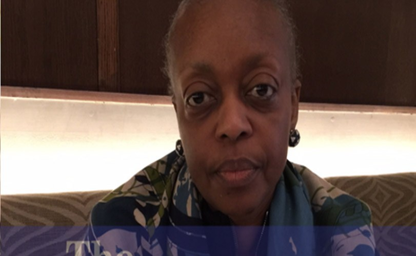 Diezani Alison-Madueke says she is prepared to return to Nigeria