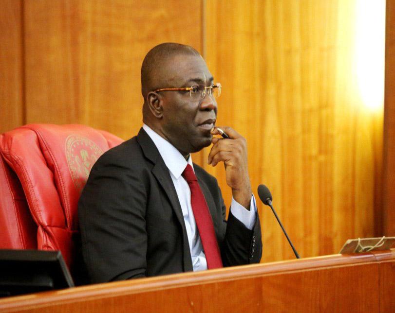 INEC has powers to de-register political parties – Ekweremadu