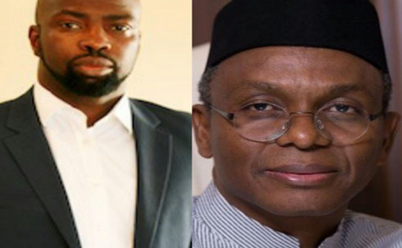 Court Orders Governor El-Rufai to pay Audu Maikori N40m for his illegal arrest
