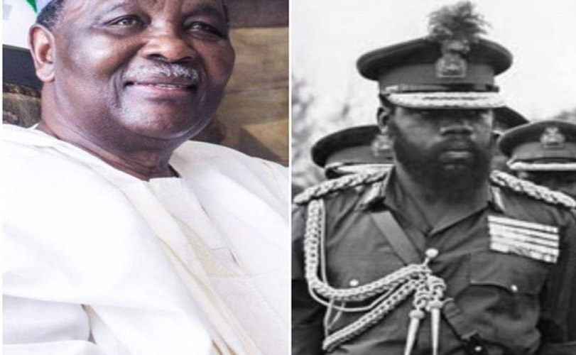 Biafra: How Ojukwu's 'lies' caused civil war – Gowon