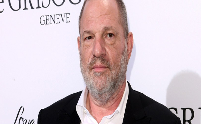 Weinstein expelled from motion academy