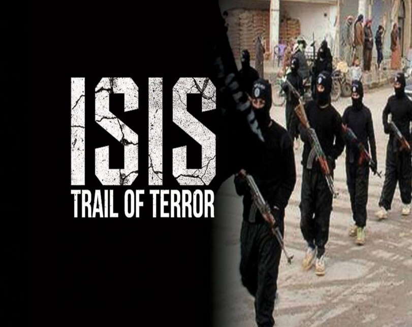 DHQ: Military will deal with ISIS threat