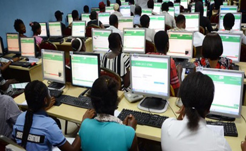 2018 UTME: JAMB pays N1bn to CBT centres, says official