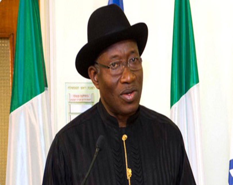 How Jonathan withdrew, shared N100bn for elections – Presidency