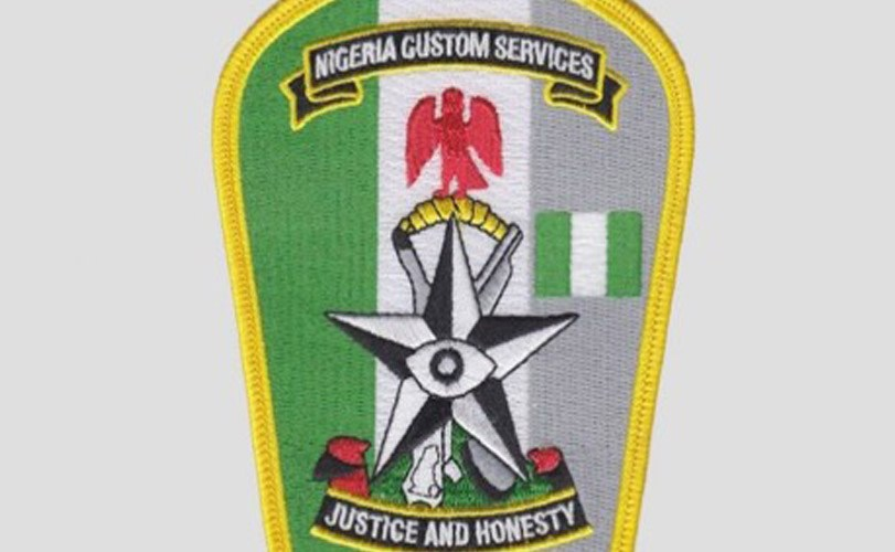 Customs impounds four bulletproof vehicles recovered in Ikoyi home