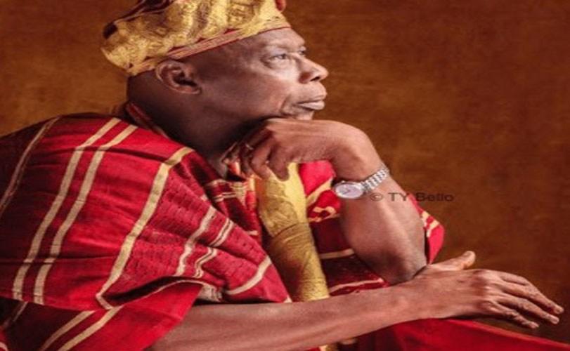 Obasanjo Finally Breaks Silence on Maina Scandal