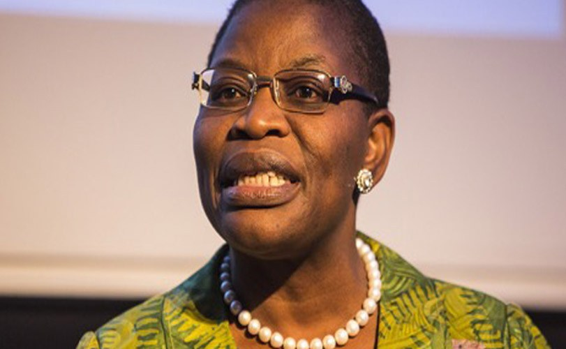 Oby Ezekwesili's ACPN Endorses Buhari For Second Term