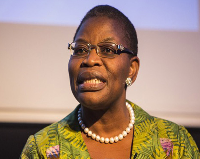 INEC's position on Ezekwesili in order, says political scientist
