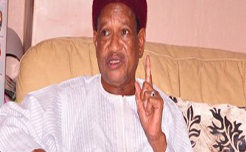 I will die in the Senate-Senator Bukar Ibrahim insists