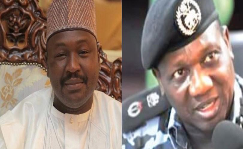 Fresh allegations by Senator Isah Misau against the Nigeria Police