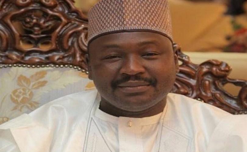 IGP, Ibrahim Idris impregnated serving female police officer – Senator Misau