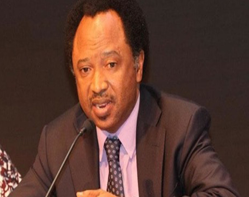 In Nigeria, looters are coveted beings, says Sani Shehu
