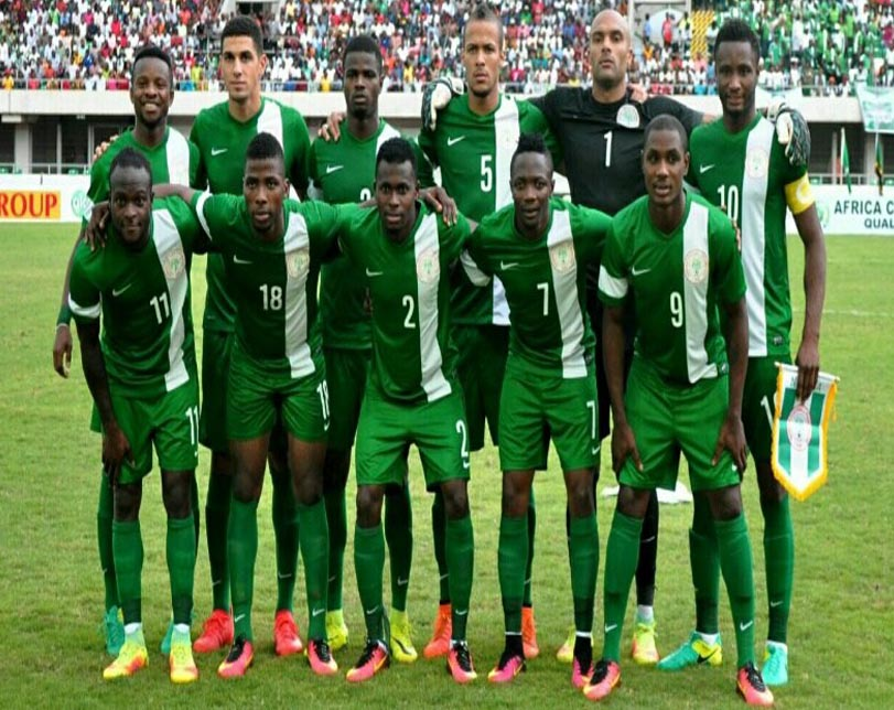 Super Eagles Determined To Make Nigerians Happy Again – Ighalo Speaks Ahead Of Iceland Clash