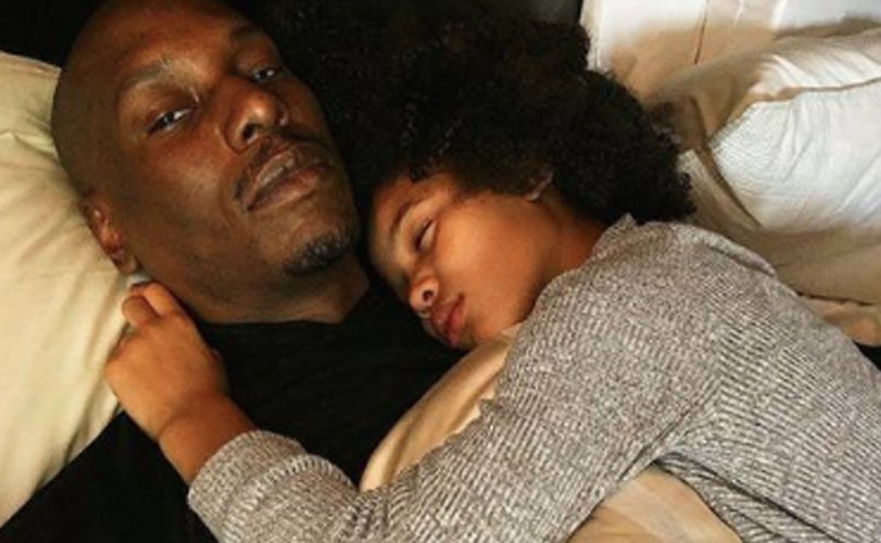 Tyrese Gibson investigated for child abuse