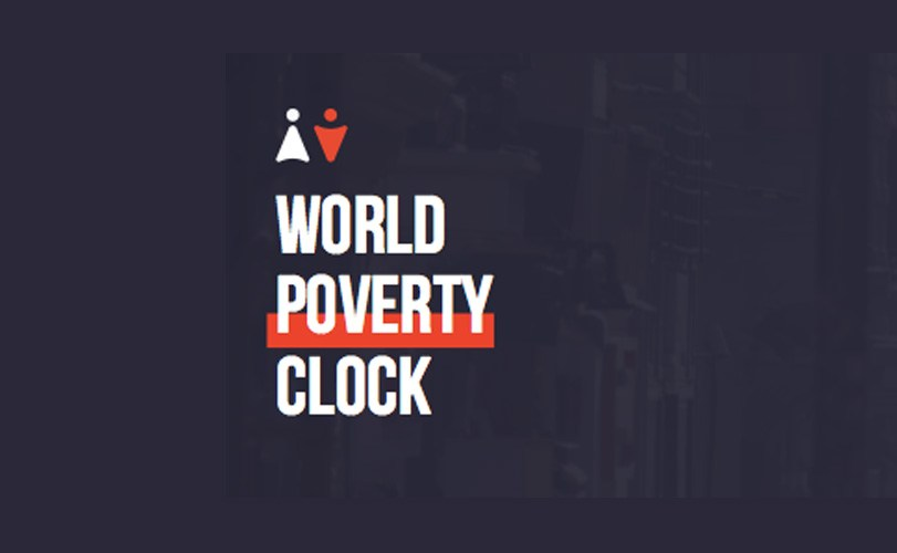 82million Nigerians to wallow in poverty by 2018-World Poverty Clock