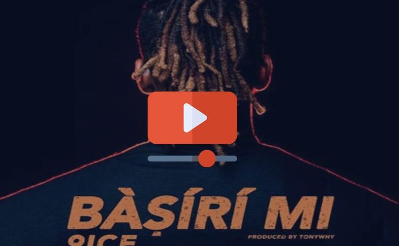 9ICE – Basiri mi (Video)