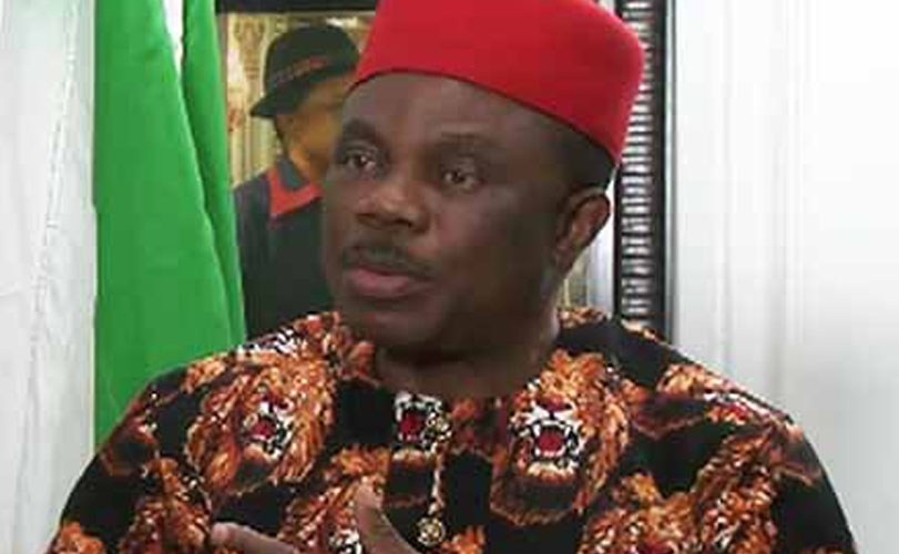 'Anambra indigenes made Lagos what it is today' Governor Willie Obiano says