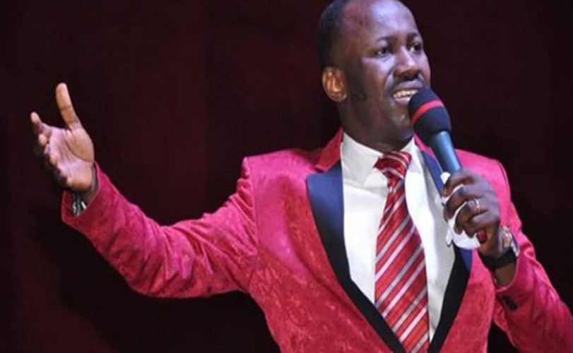 Presidency Reacts To Apostle Suleman's False Prophecy About Ekiti Election