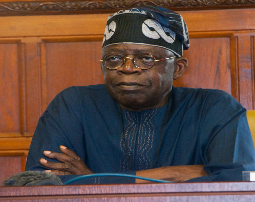 Tinubu Reacts After He Was Accused Of Plotting To Rig Kano Like Osun Election
