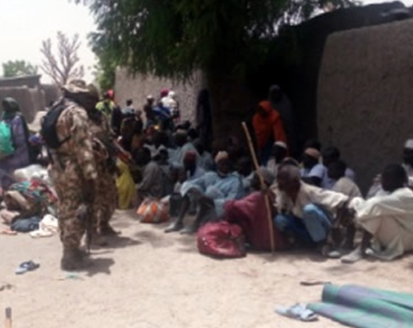 Three female suicide bombers die in failed attacks on Maiduguri – SEMA