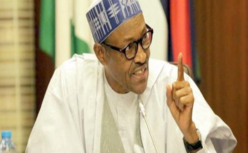 I'll support any effort that will enhance security, Buhari promises