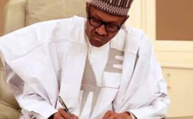 President Buhari writes National Assembly, to present 2018 Budget on 7th November