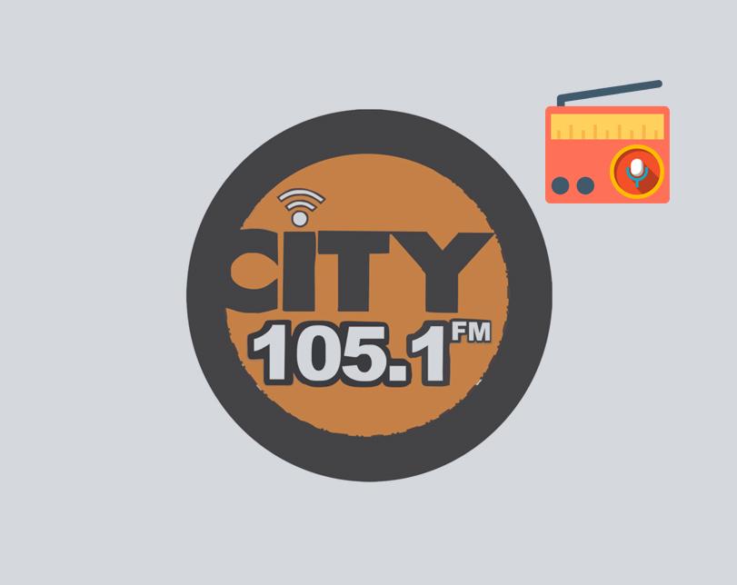 City 105.1 FM Lagos & Abeokuta