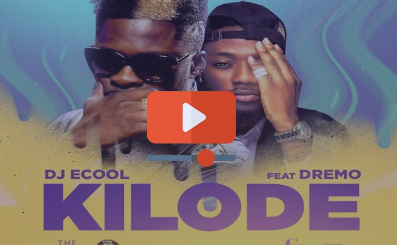 DJ ECool Feat. Dremo – KILODE (Official Video)