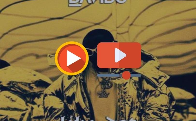 Davido – Like Dat (Audio & Video)