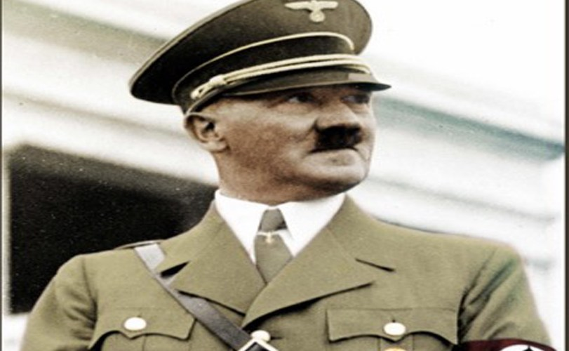 Declassified documents show Hitler was alive after WW2