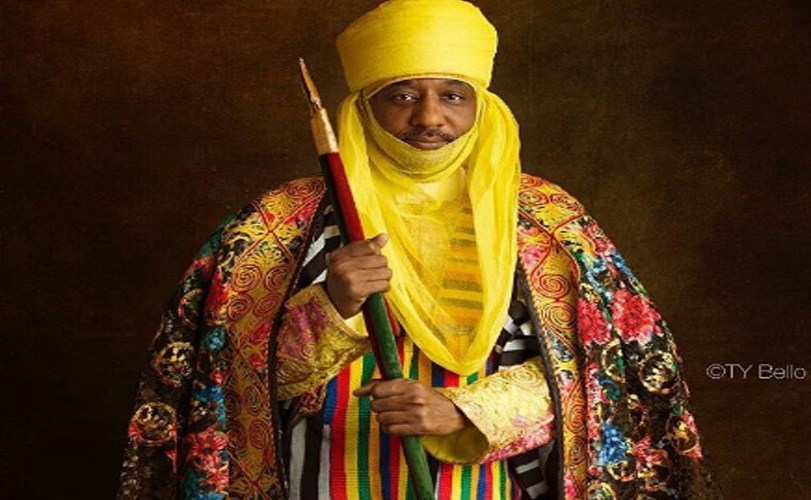 Buhari's Bad Economic Policies Is Making Nigeria Bankrupt – Emir Sanusi
