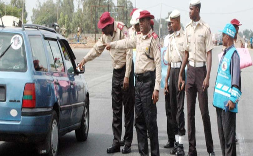 Shell donates rescue equipment to FRSC