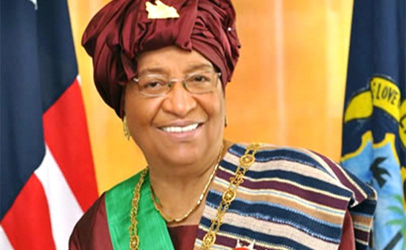 Okorocha to unveil Liberian President Johnson-Sirleaf's statue