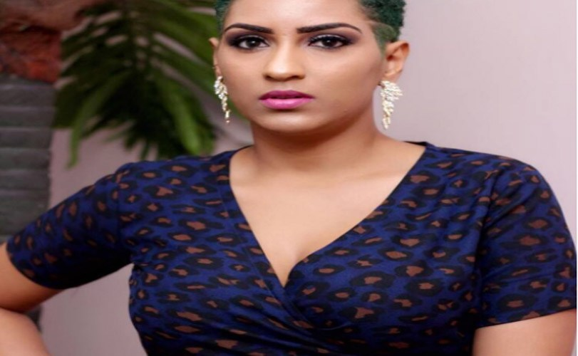 'I'll post more pictures, if you don't like my outfit go and hug a goat' – Juliet Ibrahim