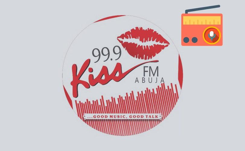Kiss Fm 98.9 Lagos