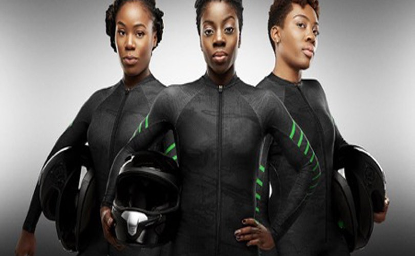 Nigeria's Bobsled Women Team qualify for Winter Olympics 2018 for the first time ever
