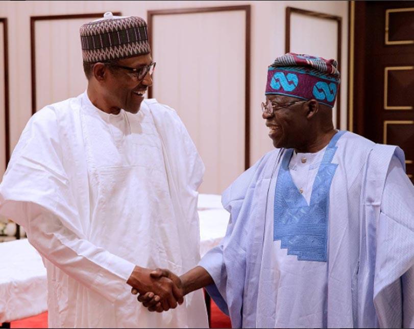 Yoruba Youths Warn Tinubu Against Supporting Buhari