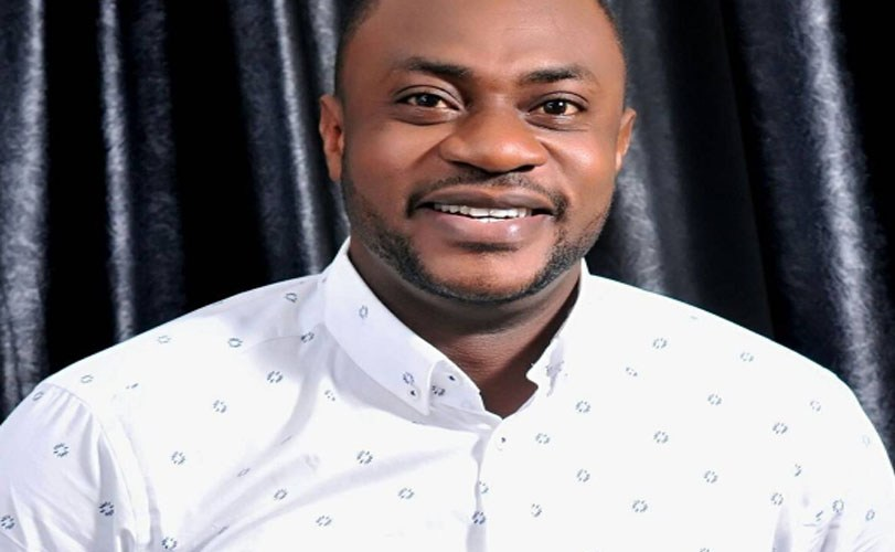 Actor Odulade Adekola Graduates From University of Lagos