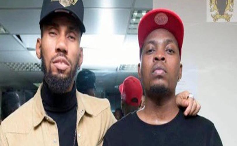 Olamide, Phyno explain why they shunned show in Canada