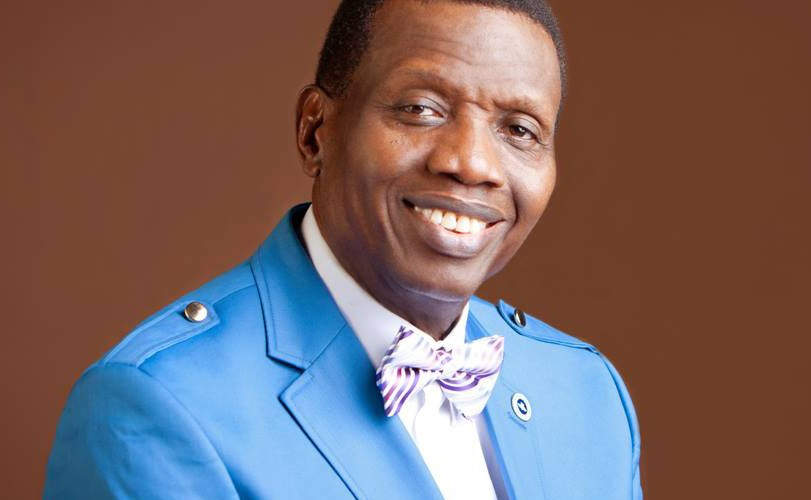 If Not For God's Mercies, I Would Have Been Dead – Pastor Adeboye